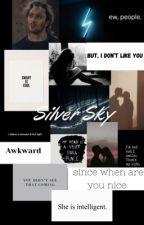 Sliver Sky by Mben21