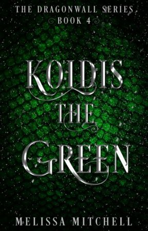 Koldis the Green (UPDATES EVERY FRIDAY) by addicted2dragons