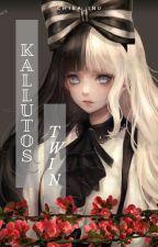 Kalluto's Twin (HunterxHunter Fanfic) by chiba_inu