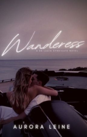 Wanderess | COMING SEPT by auroraleine