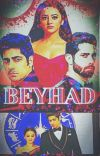 BEHYADH ( On Hold Till June )  cover