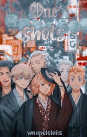 One Shots | Tokyo Revengers by wnapelolaiss