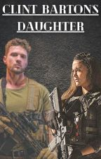 Clint Barton's Daughter by ArrowMaverick