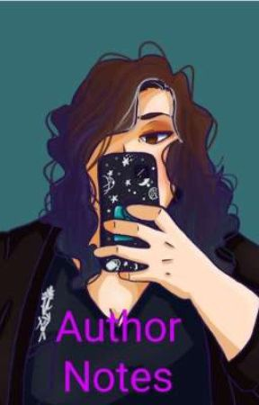 Author Notes by lyndsyh