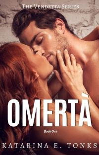 Omerta- Book I (Winner of the 2015 People's Choice Award) cover