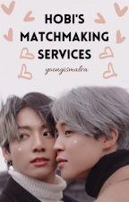 hobi's matchmaking services [jikook] by yoongismalva