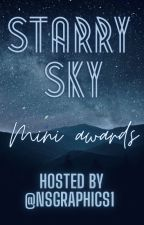 Starry Sky Mini Awards! [OPEN!!!] by NSGraphics1