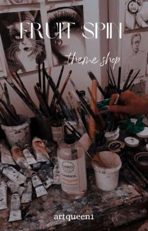 Fruit Spin - A Theme Shop ☘︎ [OH] by artqueen1