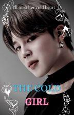 The Cold Girl by nani_hanan113