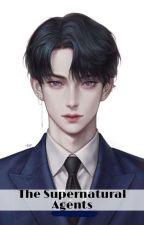 Supernatural agents ni gucci_matte