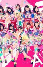 FLEUR   A Japanese Girl Group Applyfic by Mimistycal