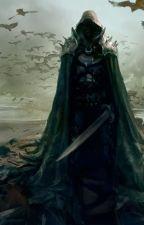 The Grimm Swordsman by lonegamer2020