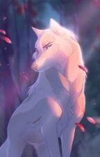 My Spirited Animal by Darkuser1234