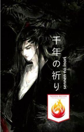 Sennen No Inori (Doa Seribu Tahun) by Nyonya_24karat