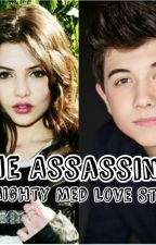 the assassin's (mighty med kaz love story) by sasspa