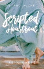 Scripted Heartbeat by reiamarie
