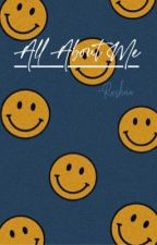 MY BOOK ('-') by Lavender6105