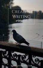 Creative Writing Assignments od SlytherinPrincess66