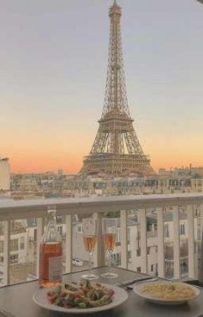 Paris • ÇağTu by Mrsguren