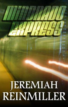 Mindnado Express by jreinmiller