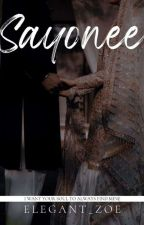 Sayonee - soul mates (On Hold) by elegant_zoe