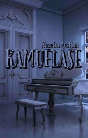 Kamuflase by Nazetra_aestlan