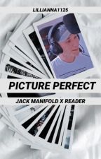PICTURE PERFECT // Jack Manifold X Reader by Lillianna1125