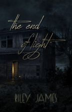 The End of Light by Riley-James