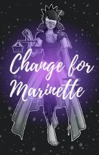 Change for Marinette by snowflake_231