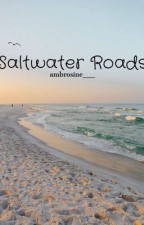 Saltwater Roads | Dreamnap by ambrosine___