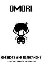 𝕆𝕄𝕆ℝ𝕀 𝕏 ℝ𝔼𝔸𝔻𝔼ℝ✦ᴏɴᴇꜱʜᴏᴛꜱ ᴀɴᴅ ʜᴇᴀᴅᴄᴀɴᴏɴꜱ by flirty-boy