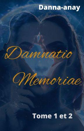 Damnatio Memoriae by Danna-Anay