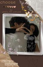 Choose (Luis Mendoza x Reader) by luv_madiO