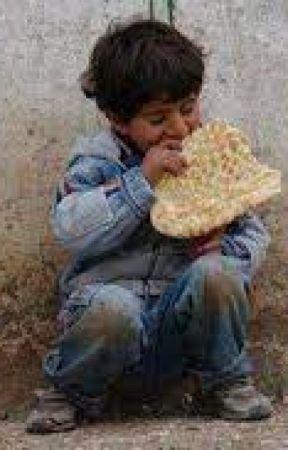 الفقر و التشرد... by onettour