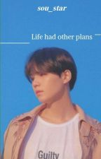 Life Had Other Plans: M.YG by sou_star