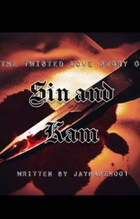 """Sin and Kam (A stud for stud story """"Rewrite of Sin"""") by Jaybabeh001"""