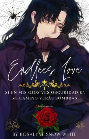 """Endlees Love """"Sombras-Naraku by CreadoraDeFanFic"""