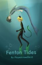 Fenton Tides (DP MLB crossover) by Playedcrowd5610
