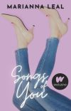 Songs of You cover