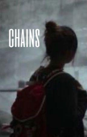 Chains  by Freenuddez