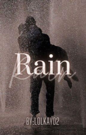 Rain  by ctrlTrack