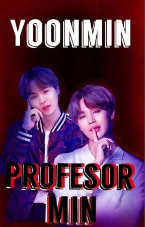 Profesor Min [Yoonmin +18] (En Emisión)  by YaadiTz