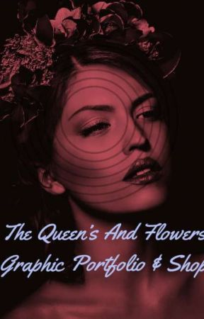 The Queens Flowers Shop/Portfolio by Lanis43