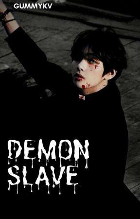 ╭ Demon Slave╮ by Koogumm