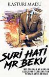 Suri Hati Mr Beku cover