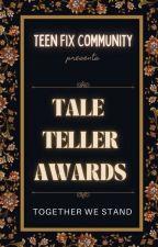 Tale Teller Awards by TEEN_FIX