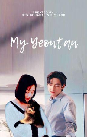My Yeontan (Extended) by bts-borahae