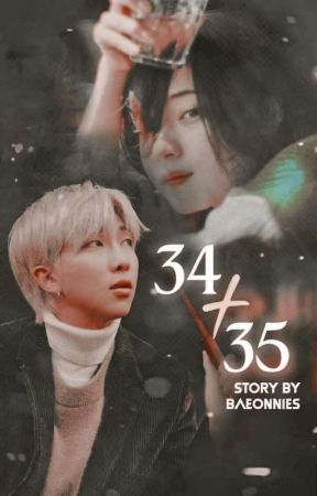 [ ON-GOING ] 34+35 서른 네 더하기 서른 오 (Kim Namjoon) by baeonnies