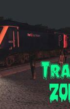 Trains vs (PvZ)Zombies by NatsuDB