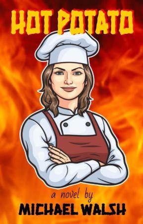 Chef -|- Wattys2021 by ZonderZorg